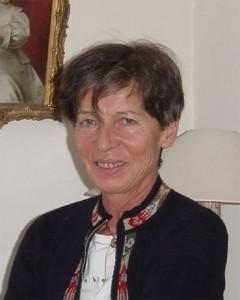 Anne Baret-Nicolas, aquerelliste